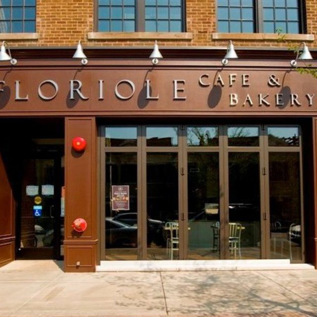 Floriole Bakery, Chicago, IL - Localwise business profile picture