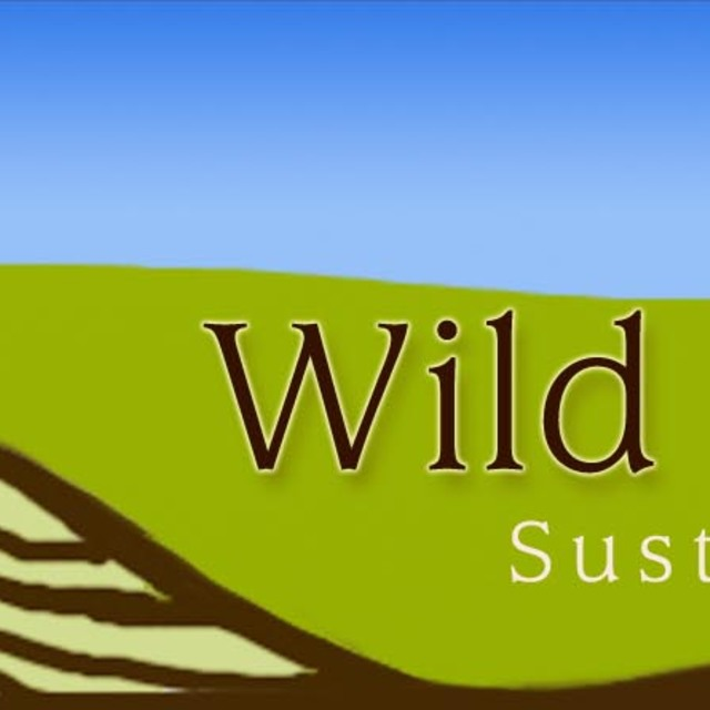 Wild Rose Gardens Sustainable Landscaping, El Cerrito, California logo
