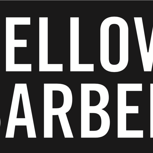 Fellow Barber, San Francisco, CA logo