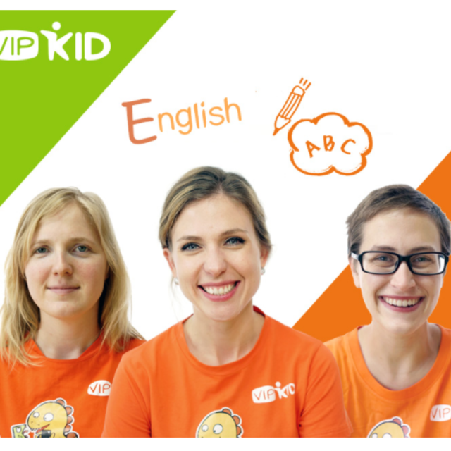 VIPKID, San Francisco, CA - Localwise business profile picture