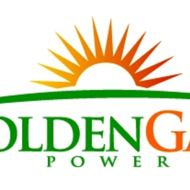 Golden Gate Power, San Francisco, 94109 logo
