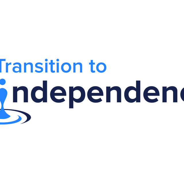 Transition To Independence, Pinole, CA logo