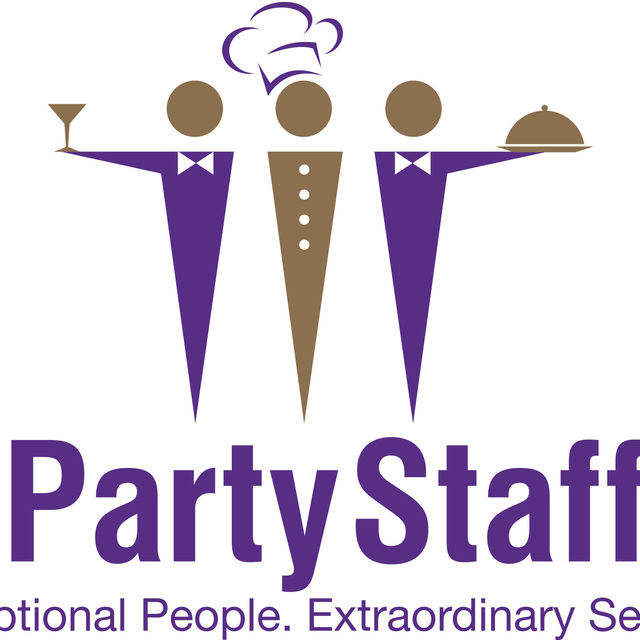 The Party Staff Inc., Oakland, CA logo