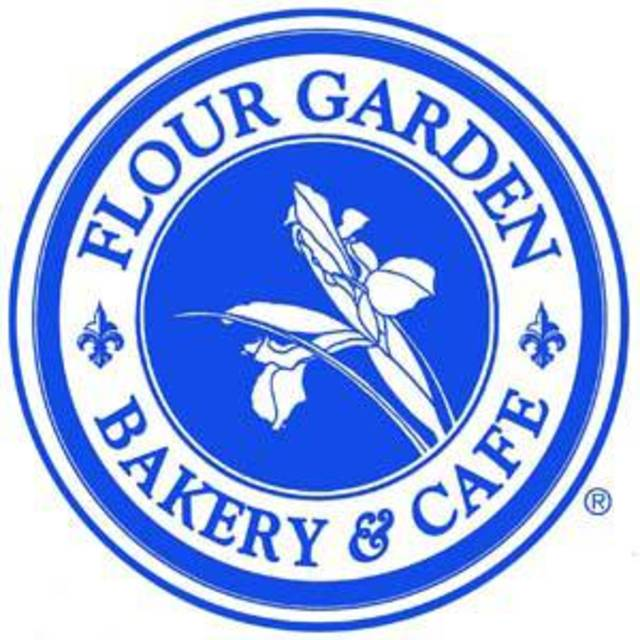Flour Garden Bakery, Grass Valley, CA logo