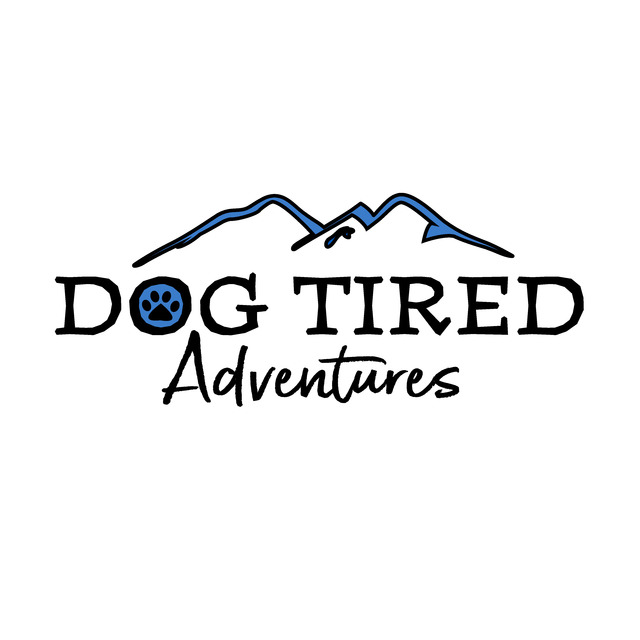 Dog Tired Adventures, Danville, CA logo