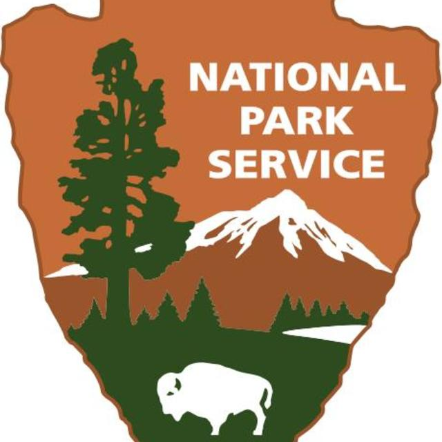 John Muir National Historic Site, Martinez, CA logo