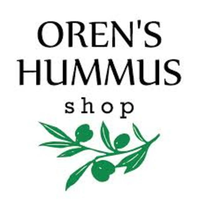 Oren's Hummus Shop, Cupertino, CA - Localwise business profile picture