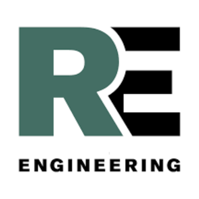 Raulersons Engineering Company, Los Angeles, CA logo