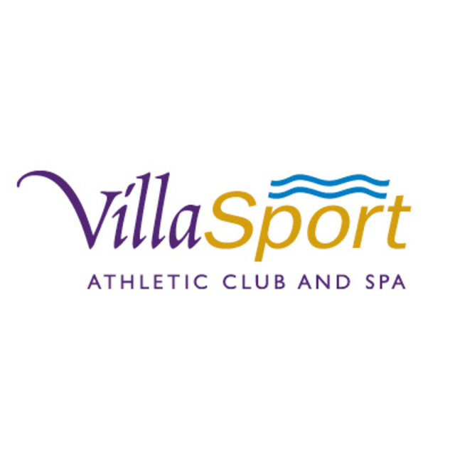 VillaSport Athletic Club and Spa San Jose, San Jose, CA logo