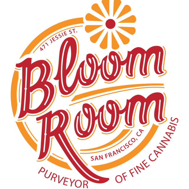 Bloom Room Collective, San Francisco, CA logo