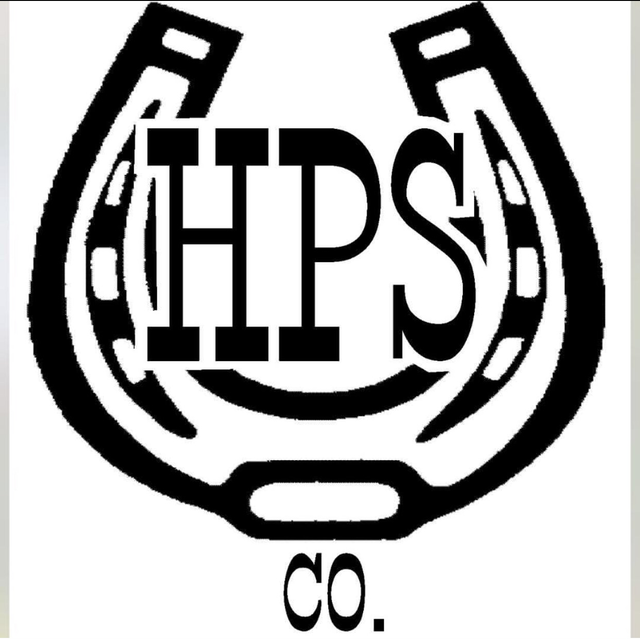 Hitching Post Shave Co, Walnut Creek, Ca logo