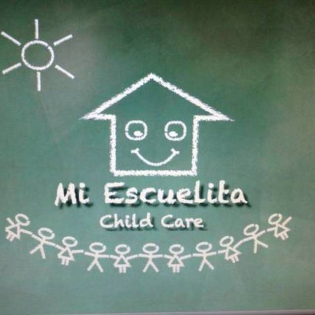 Mi Escuelita Child Care, Tempe, AZ logo