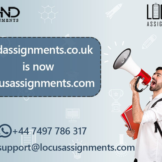 Online Assignment Help, Coventry, United Kingdom - Localwise business profile picture