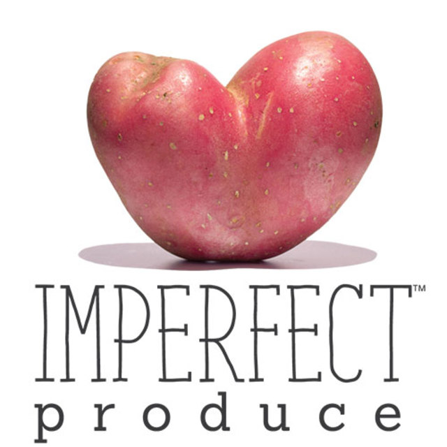 Imperfect Produce, San Francisco, CA logo