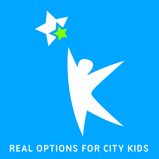 Real Options for City Kids, San Francisco, CA logo