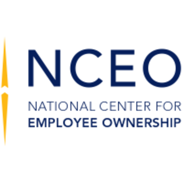 National Center for Employee Ownership, Oakland, CA logo