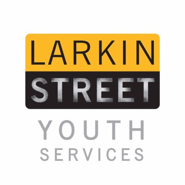 Larkin Street Youth Services, San Francisco, CA logo