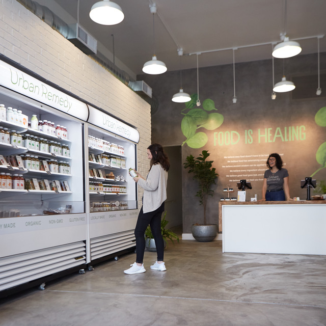 Urban Remedy, Richmond, CA - Localwise business profile picture