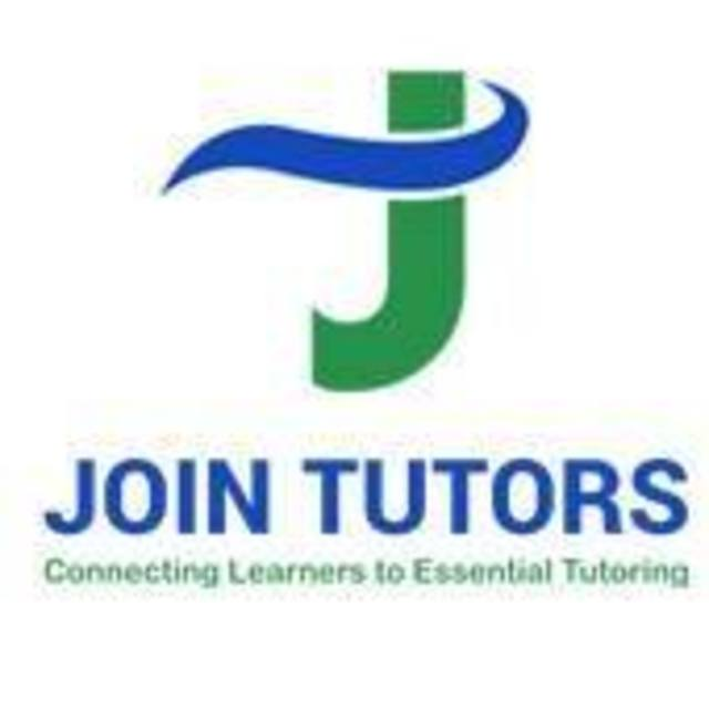 Join Tutors, Dallas, Texas logo