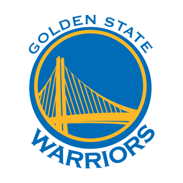 Golden State Warriors, Oakland, CA logo