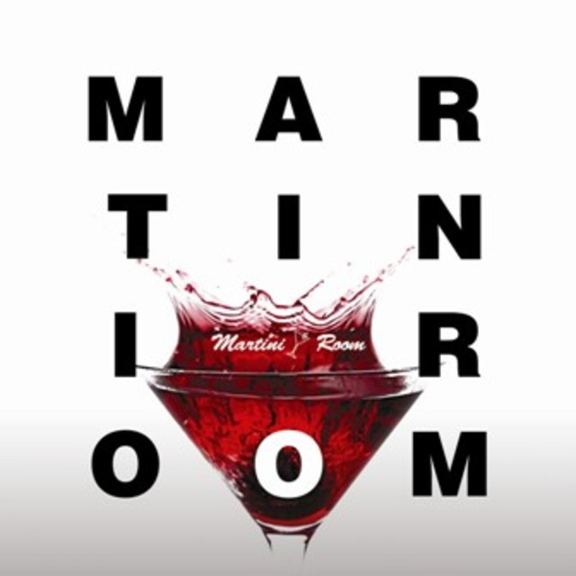 Martini Room, Elgin, IL logo
