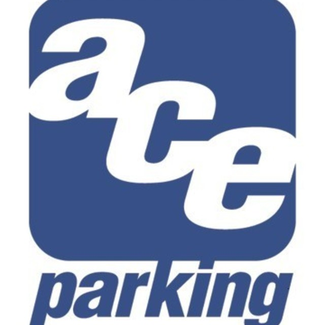 Ace Parking Management, Inc., Mill Valley, CA logo