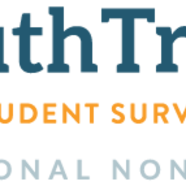 The Center for Effective Philanthropy/ YouthTruth, San Francisco, CA logo