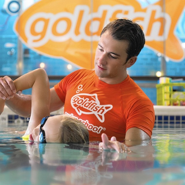 Goldfish Swim School of Falls Church, Falls Church, VA - Localwise business profile picture