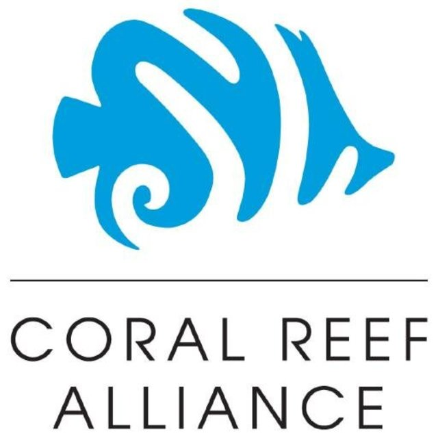 The Coral Reef Alliance, Oakland, California logo