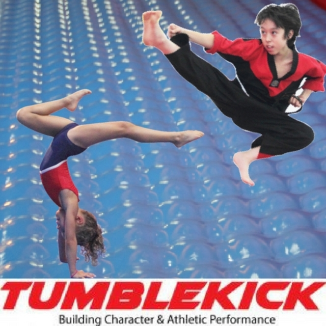 Tumble Kick Studios, Studio City, CA - Localwise business profile picture