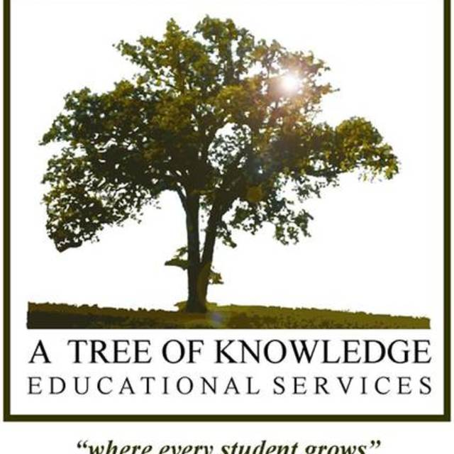 A Tree of Knowledge Educational Services, Mission Hills, CA logo