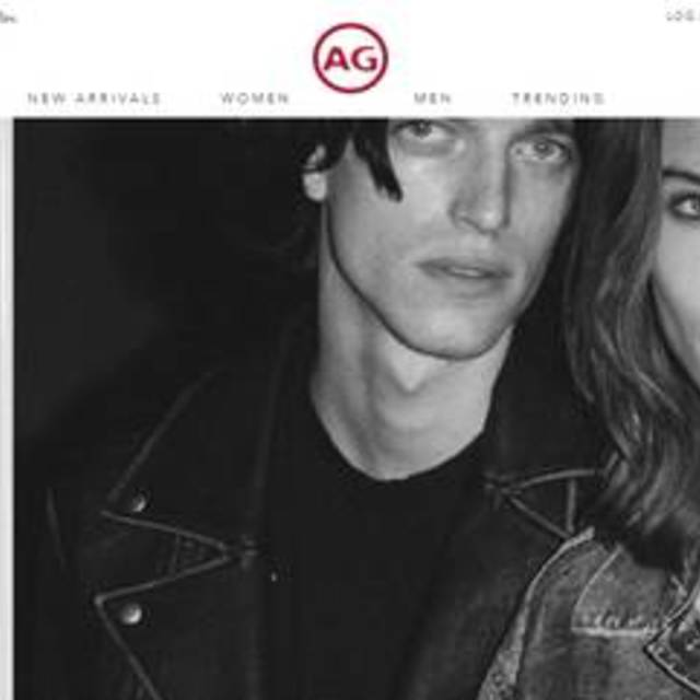 AG Jeans, San Francisco, CA - Localwise business profile picture