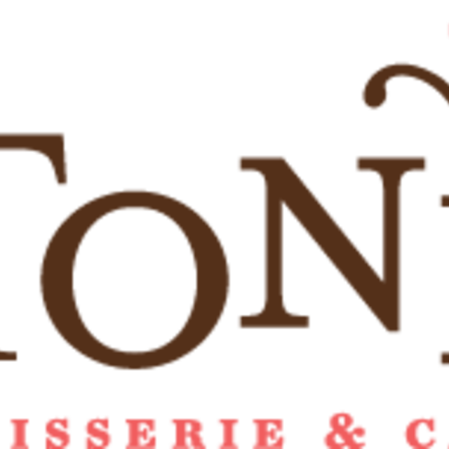 Toni Patisserie & Cafe, Chicago, IL logo