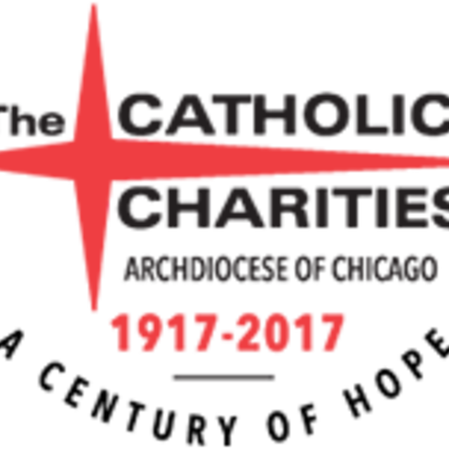 Catholic Charities of Chicago, Chicago, IL logo