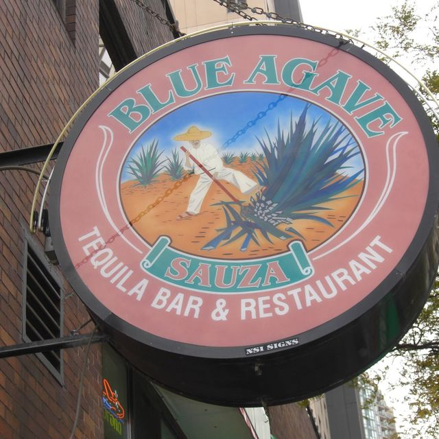 Blue Agave Tequila Bar & Restaurant, Chicago, IL - Localwise business profile picture