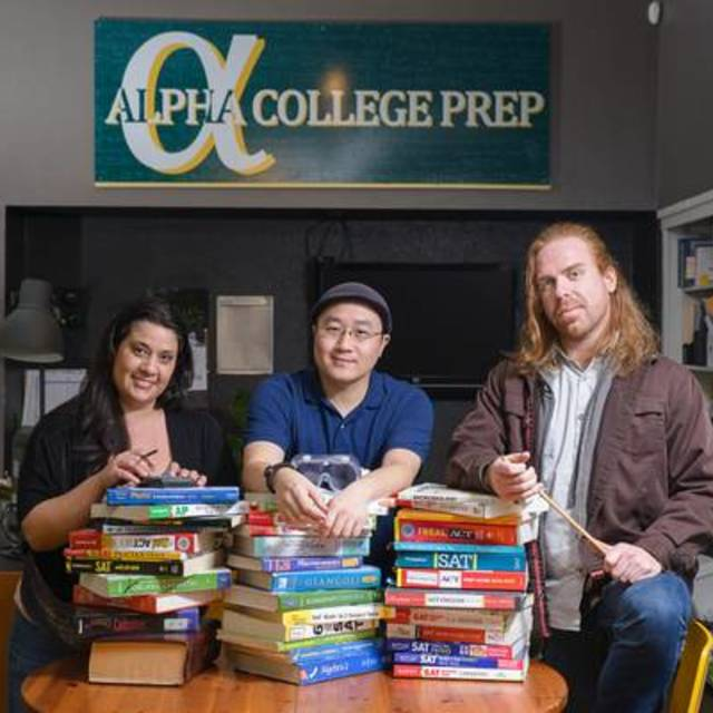 Alpha College Prep, Albany, CA - Localwise business profile picture