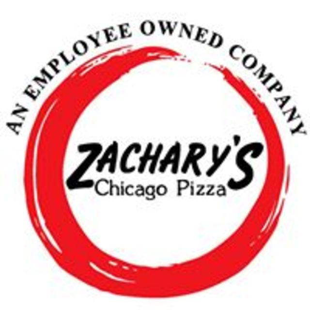 Zachary's Chicago Pizza, Oakland, CA - Localwise business profile picture