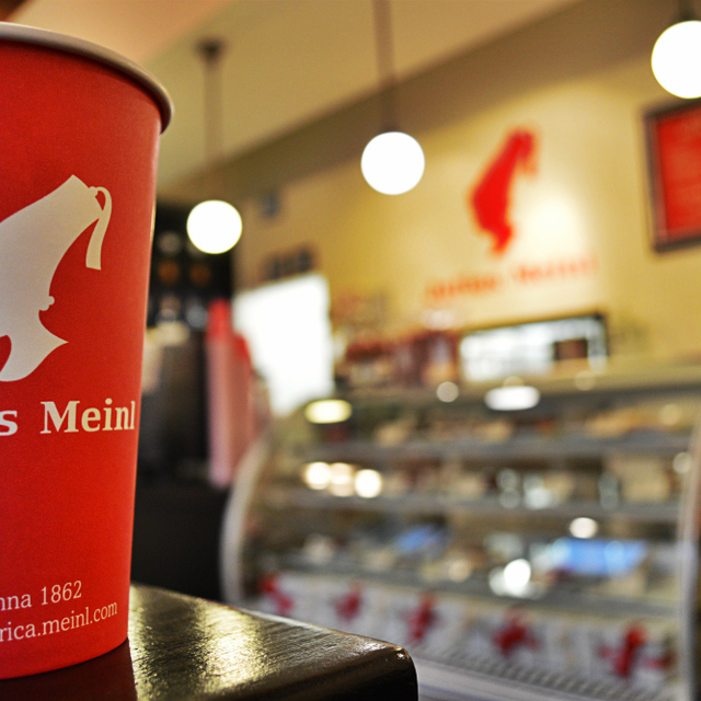 Julius Meinl, Chicago, IL logo