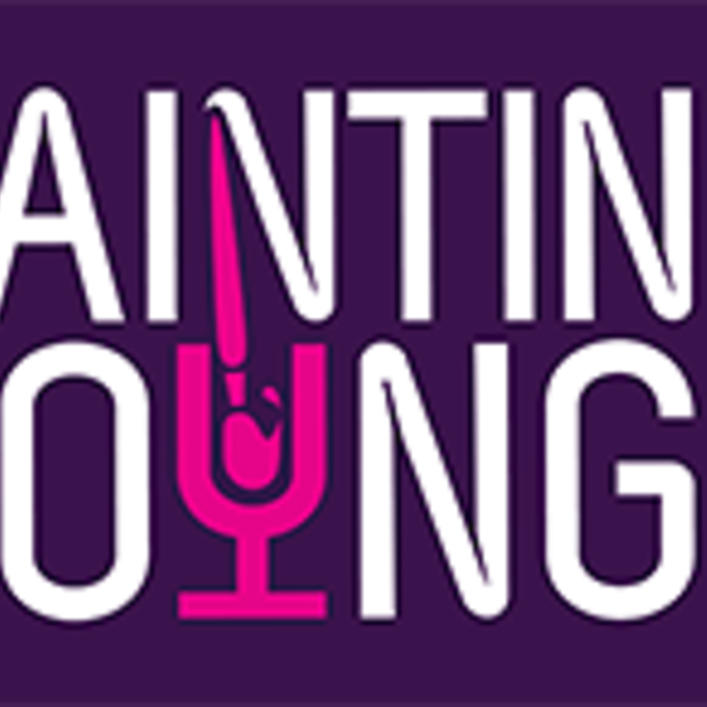 Painting Lounge - Harlem Studio, New York, NY logo