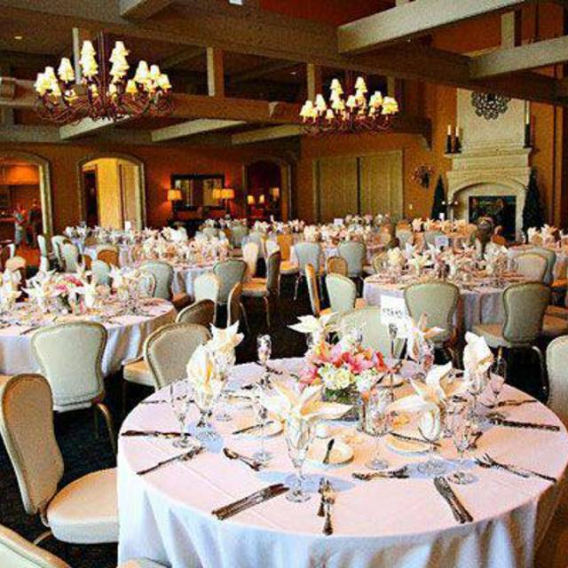 Round Hill Country Club, Alamo, CA - Localwise business profile picture