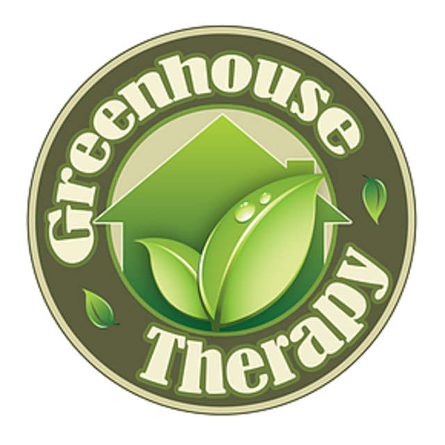 Greenhouse Therapy, Sacramento, CA logo