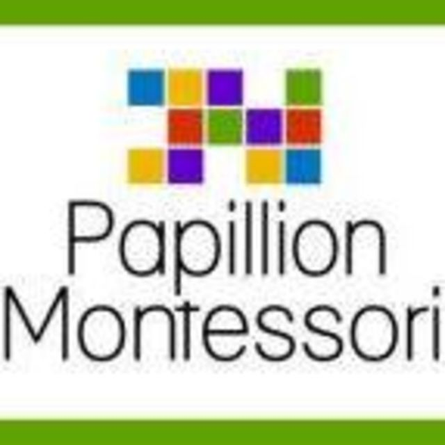Papillion Montessori Preschool, Papillion, NE logo
