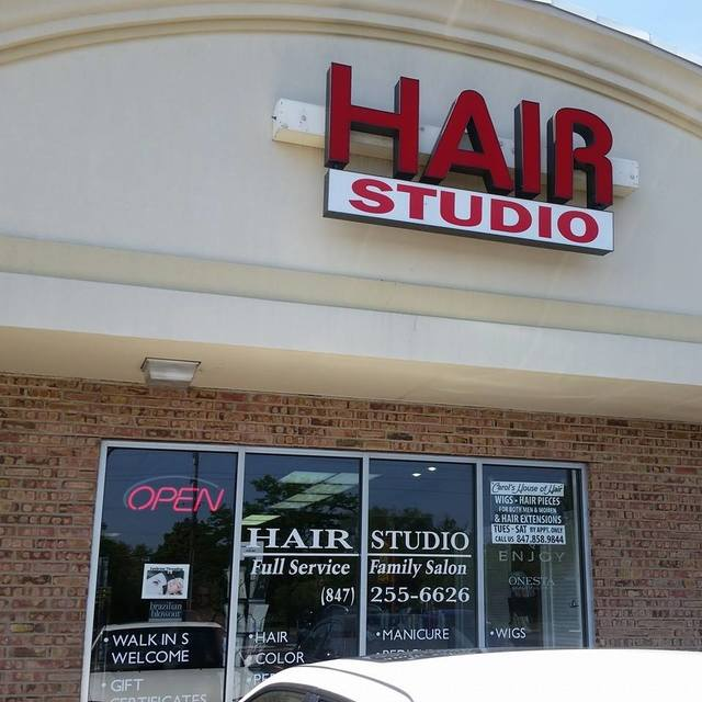 Hair Studio 626, Arlington Heights, IL - Localwise business profile picture