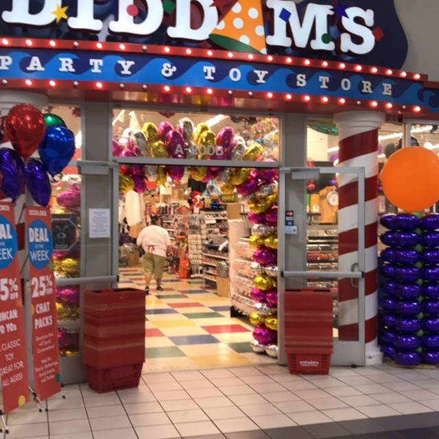 Diddam's Party & Toy Store, San Jose, CA - Localwise business profile picture