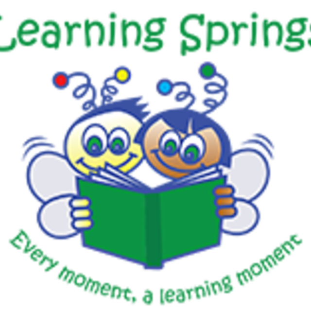Learning Springs Academy, San Jose, CA logo