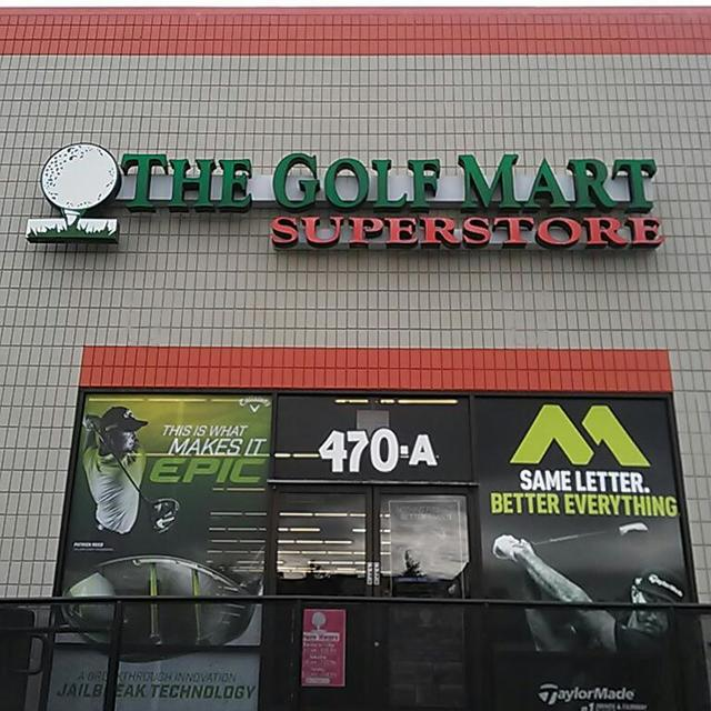 The Golf Mart, South San Francisco, CA - Localwise business profile picture