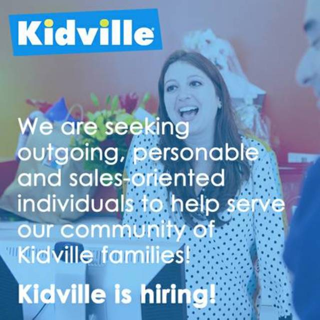 Kidville Union Square, New York, NY - Localwise business profile picture