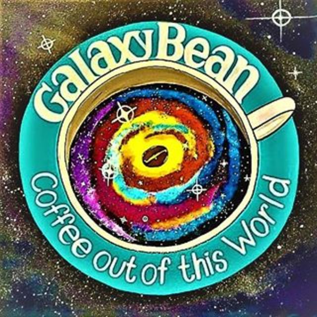 Galaxy Bean Coffee House, Sacramento, CA - Localwise business profile picture