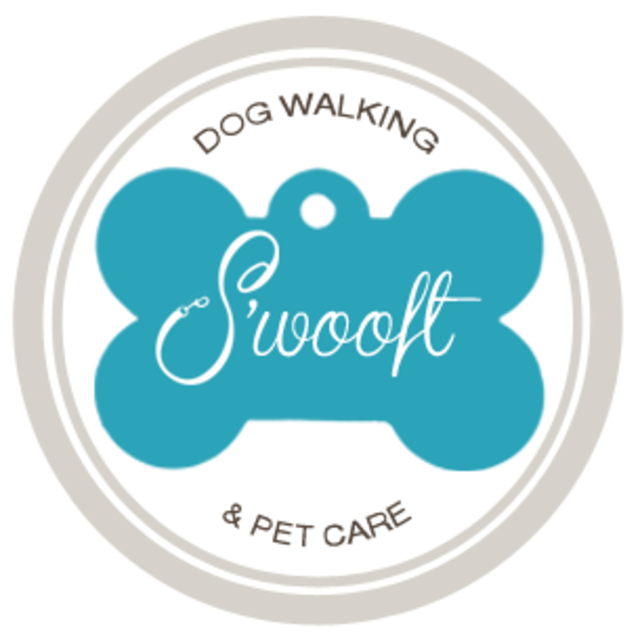S'wooft Dog Walking & Pet Care, Chicago, IL logo