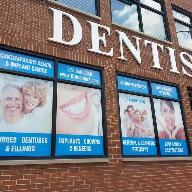 Comprehensive Dental & Implant Center, Chicago, IL - Localwise business profile picture